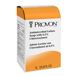 Provon Provon PROVON® 2118-08 Antimicrobial Lotion Hand Soap with 0.3% Chloroxylenol, 1,000 mL