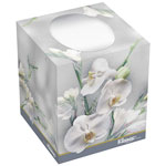 Kleenex Boutique 2-Ply Facial Tissue, Case of 36