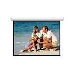 "AccuScreens Electric Screen - Projection Screen (motorized) - 92"" - 16:9 - Euro White"