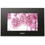 Sony DPF-A72N/B - digital photo frame