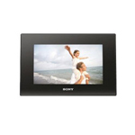 Sony DPF-D72N - digital photo frame