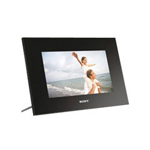 Sony DPF-D92 - digital photo frame
