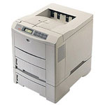 Okidata OKIPAGE 24TN Monochrome LED Printer