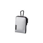Sony LCS CSVC - soft case for digital photo camera