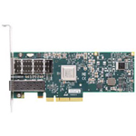Mellanox ConnectX 2 VPI MHZH29-XTR - Network Adapter