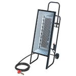 Master Heaters 35000 Btu Universal Radiant Heater