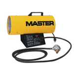 Master Heaters 30-40-55 000 Btu PropaneForced Air Heater