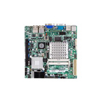 Supermicro X7SPA-HF - Motherboard - Mini ITX