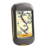 Garmin Dakota 10 - GPS receiver