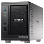 Netgear ReadyNAS Duo RND2210 - NAS server