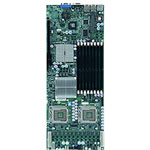 Supermicro X7DWT - Motherboard - Intel 5400