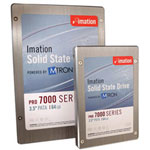 Imation Solid State Drive PRO 7000 PATA Powered By Mtron - Solid State Drive - 128 GB - ATA-133