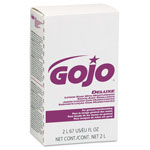 Gojo Moisturizing Floral Soap Dispenser Refill, 2000 mL