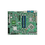 Supermicro X7SB3 - Motherboard - ATX - Intel 3210