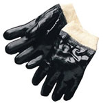 Anchor 2231 Black PVC Smooth Finish K/w