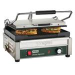 Conair Corporation Grooved Top & Bottom Panini Sandwich Grill
