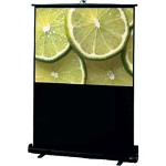 Draper Traveller - Projection Screen - 72 In
