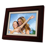Coby DP-848 - Digital Photo Frame
