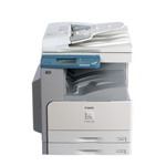 Canon Copier, Ic Mf7470 Laser, Duplex