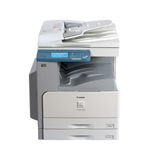 Canon Copier, Ic Mf7480 Laser, Duplex