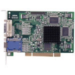 Matrox Millennium G450 PCI - Graphics Adapter - MGA G450 - 32 MB