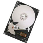 Hitachi CinemaStar P7K500 HCP725050GLA380 - Hard Drive - 500 GB - SATA-300