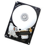 Hitachi CinemaStar 7K1000.B HCT721075SLA380 - Hard Drive - 750 GB - SATA-300