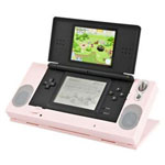 CTA DS-PSS - Portable Speakers With Game Console Dock