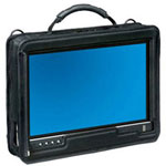 InfoCase Convertible Case - Tablet PC Carrying Case