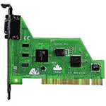 Cables To Go Lava SSerial-PCI 16550 - Serial Adapter