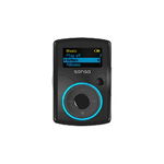 Sandisk Sansa® Clip MP3 Player 4GB, Black