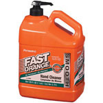 Permatex Fast Orange Smooth Lotion Hand Cleaner, 1 Gallon, 1 gal