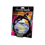 Kensington Master Lock Security Cable Lock