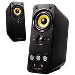 Creative GigaWorks T20 Series II - PC Multimedia Speakers