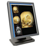 NDS Surgical Imaging Dome E3cHB - LCD Display - 3MP - Color - TFT - 21.3""