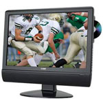 "Coby TFDVD2274 - 22"""" LCD TV"