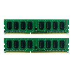 Centon MemoryPOWER Memory - 2 GB - DIMM 240-pin - DDR3