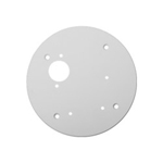Pelco ICS110-AP - Camera Dome Electrical Box Mounting Adapter Plate