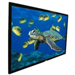 Elite Screens Ez-Frame R106WH1-A HDTV Format - Projection Screen - 106 In ( 269 cm )