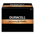 Duracell MN1300B2Z D Size 2 Pack Alkalinebattery Copper Top