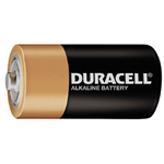 Duracell MN1400 C-size Alkaline battery
