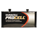 Duracell PC915 6-volt Small w/Screw Terminals