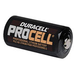 Duracell PL123AM 3.0 Volt Electronic Battery