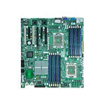Supermicro X8DT3 - Motherboard - Extended ATX - Intel 5520