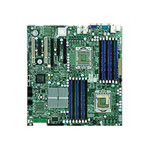 Supermicro X8DTi-F - Motherboard - Extended ATX - Intel 5520