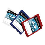 Centon Flash Memory Card - 2 GB - SD