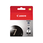 Canon PGI 7 Black Ink Tank