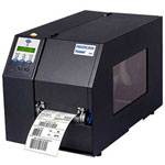Printronix ThermaLine T5204r - Label Printer - B/W - Direct Thermal / Thermal Transfer