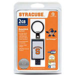 Centon DataStick Keychain Collegiate Syracuse University Edition - USB Flash Drive - 2 GB