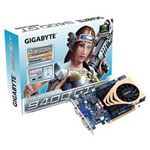 Gigabyte GV N94TOC-512I - Graphics Adapter - GF 9400 GT - 512 MB